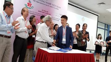 Silversea Media Vietnam: Revolutionizing Arts & Craft In Industry 4.0