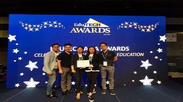 Rendering The Future Of Education—EduTech Asia 2019